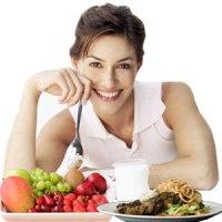Как похудеть без диет? 6 правил питания для сохраниения Вашей фигуры
