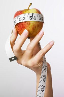 как похудеть мальчику в 15 лет