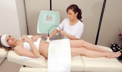 Кавитация в косметологии. Метод кавитации. Эффект кавитации