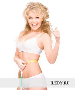 как похудеть чтоб грудь не уменьшалась