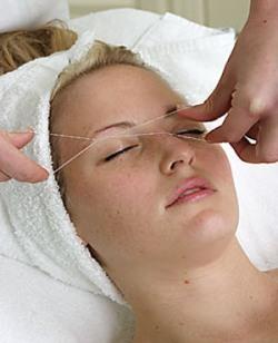 удаление нежелательных волос в домашних условиях