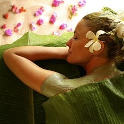 Откуда красота у русалок, или Водорослевое обертывание в домашних условиях