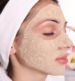 Как сделать маску из глины для лица