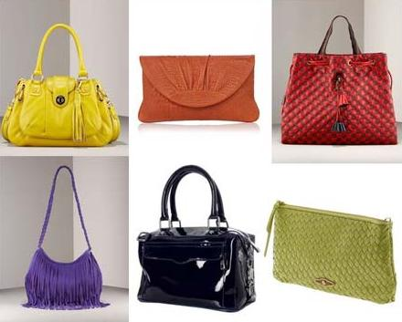 выкройки модных сумок