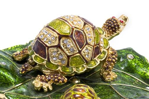 Символ фен шуй черепаха панацея от