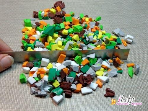 Экструдер для пластики мастер класс поделка #10