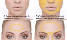 Как определить Свой тип кожи лица: тест