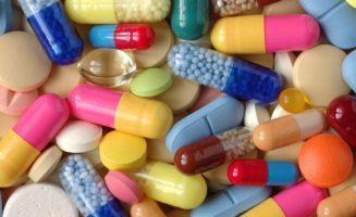 Китайские таблетки для похудения самые эффективные и безопасные для здоровья